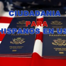 informacion para ciudadania para hispanos