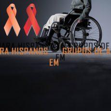 esclerosis multiple grupos de apoyo para hispanos