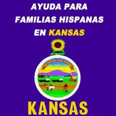 Ayuda para hispanos en Kansas