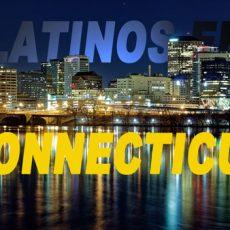 latinos en connecticut